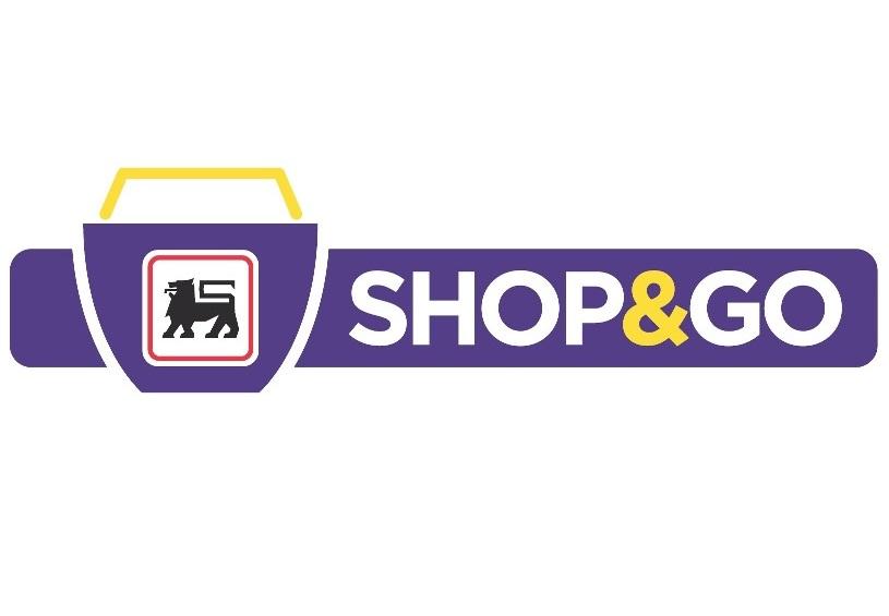 Shop&Go;-logo