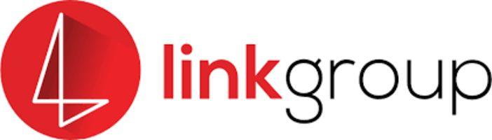 LINK group d.o.o.-logo