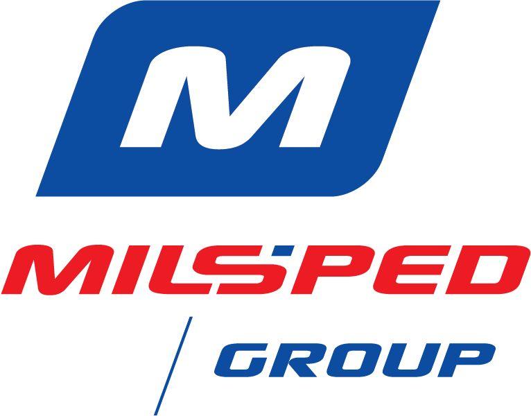 Milšped d.o.o-logo
