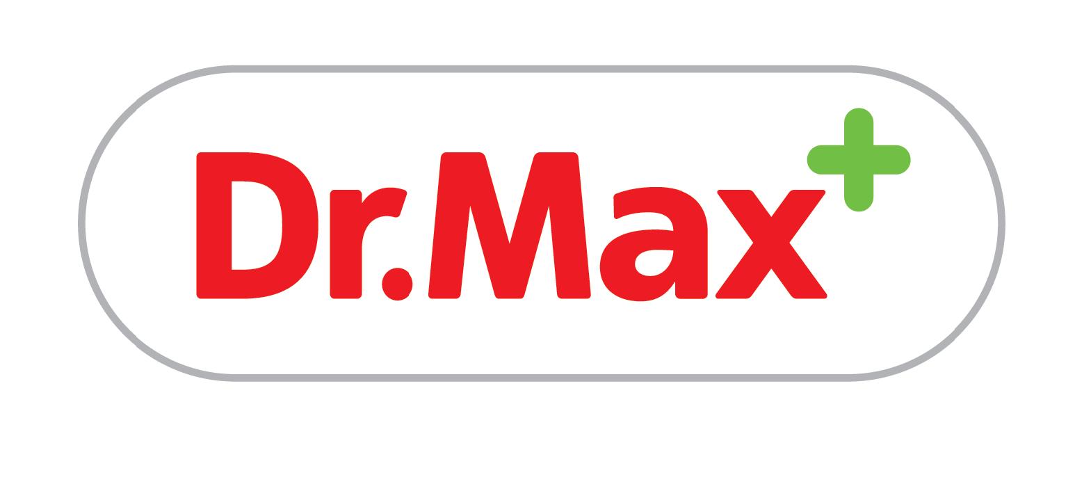 Dr.Max-logo