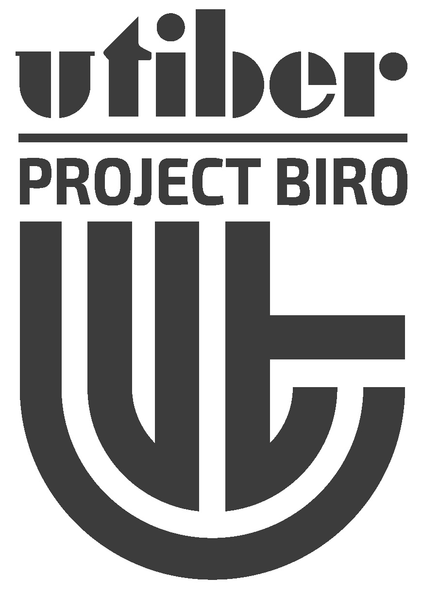 Project Biro Utiber