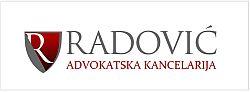 Advokat Nebojša Radović