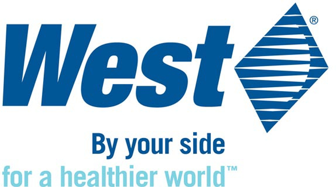 West Pharmaceutical Services d.o.o. Beograd-logo