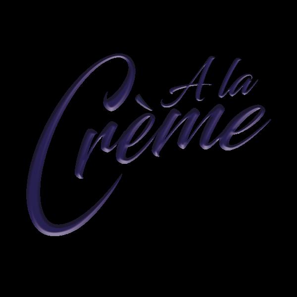 A La Creme-logo