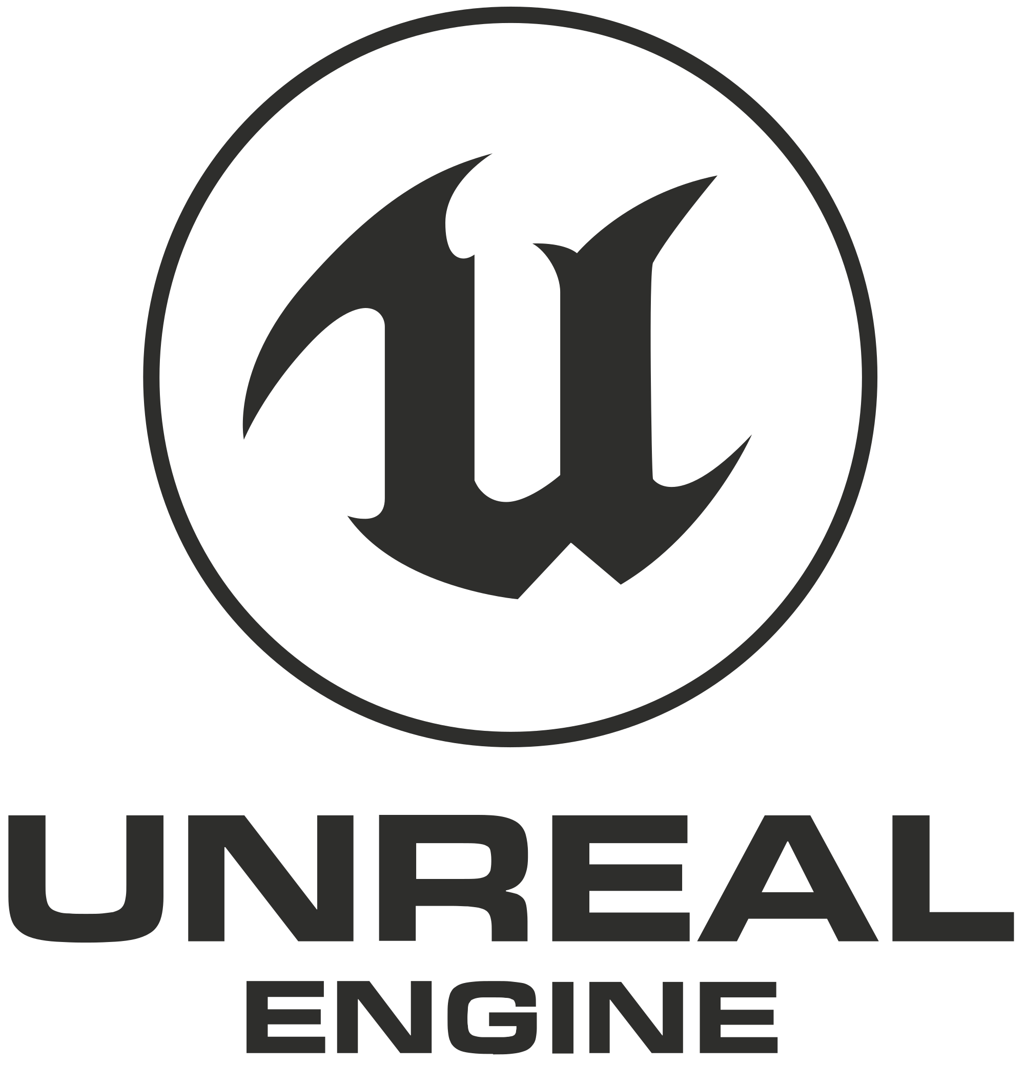 Unreal Engine Team-logo