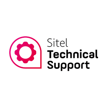 Sitel Technical Support-logo