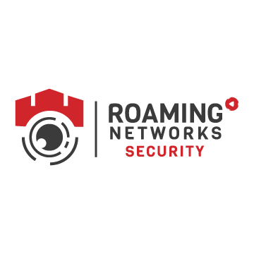ROAMING NETWORKS SECURITY-logo
