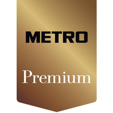 METRO Premium-logo