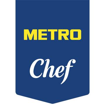 METRO Chef-logo