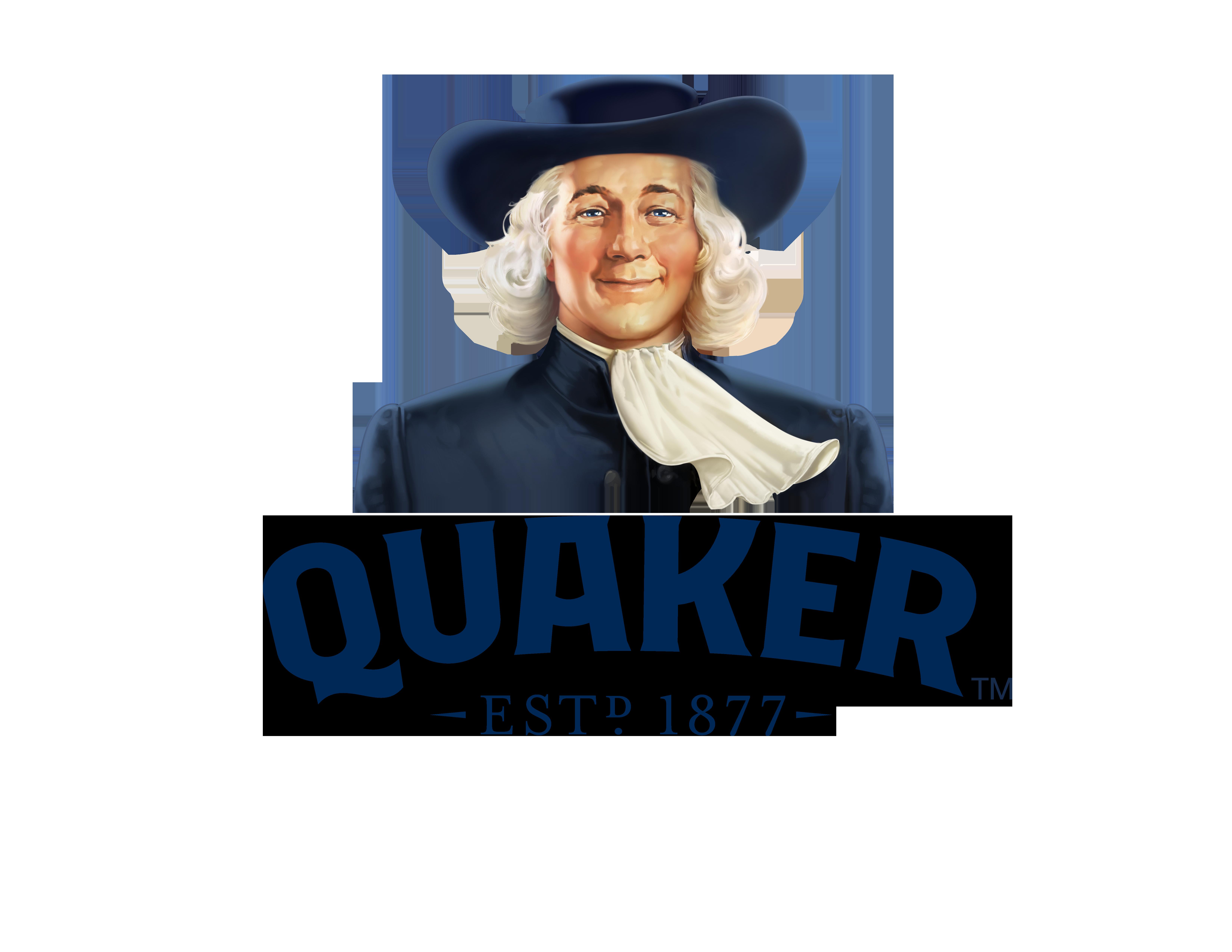 Quaker Oats-logo