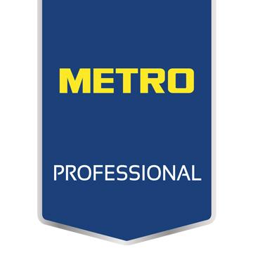 METRO Professional-logo