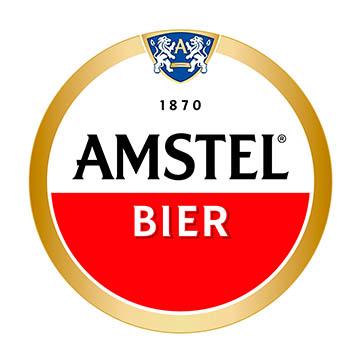 Amstel Premium Pilsener-logo