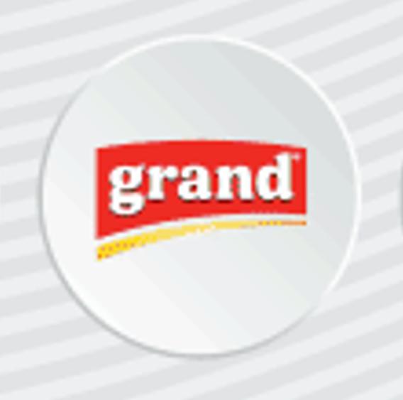Grand kafa-logo